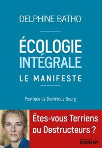Écologie Intégrale – Le Manifeste.